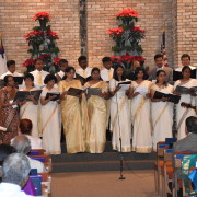 CSI Dallas Church Tamil Christmas song