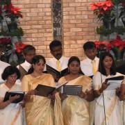 2015 Christmas Carol Service