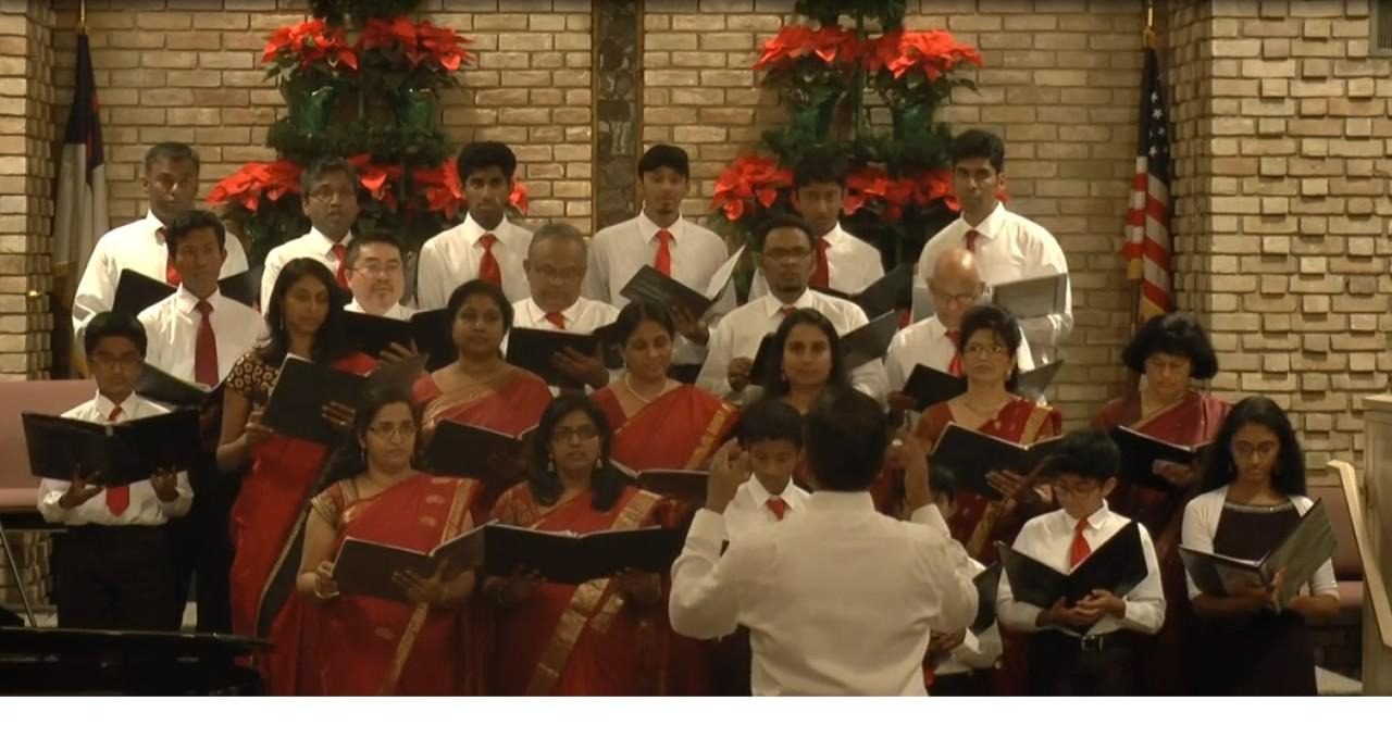 The Song of Christmas – Brazilian Carol